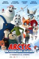 Poster Arctic - Un'avventura glaciale