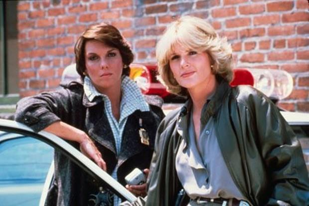 Cagney and Lacey arriva il reboot della serie TV anni '80