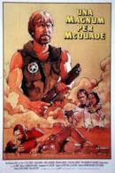 Poster Una magnum per McQuade