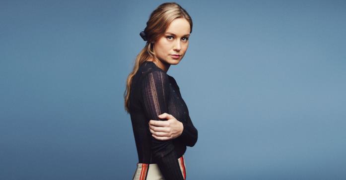 L'attrice Brie Larson sarà Captain marvel