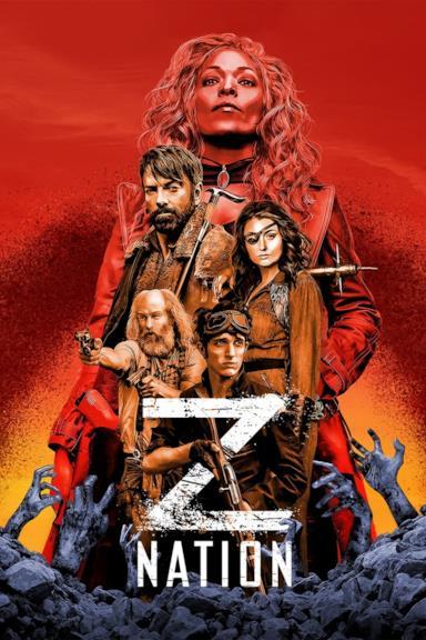 Poster Z Nation
