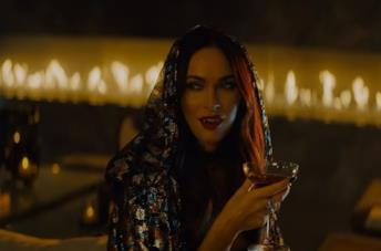 Night Teeth: cosa sappiamo sul nuovo film horror Netflix con Megan Fox