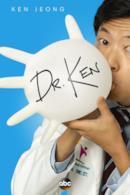 Poster Dr. Ken