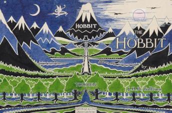 Una guida all'universo narrativo di Tolkien