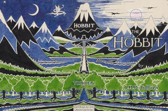 Una guida all'universo narrativo di Tolkien