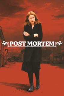 Poster Post Mortem - Nessuno muore a Skarnes
