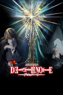 Poster Death Note