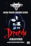 Poster Dracula di Bram Stoker