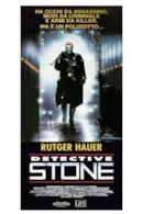 Poster Detective Stone