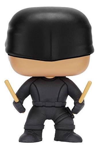 Funko Daredevil Masked Vigilante Figurina, Multicolore, 7028