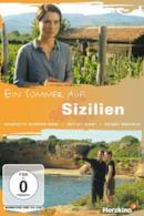 Poster Un'estate in Sicilia