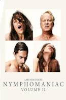 Poster Nymphomaniac - Volume 2
