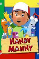 Poster Manny Tuttofare