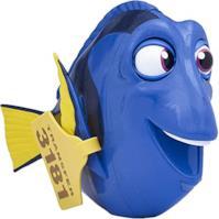 FindingDory Dory LA MIA Amica INTERATTIVA Personaggio PARLANTE Disney alla Ricerca di Nemo + Omaggio 30 Penne Colorate + portachiave girabrilla