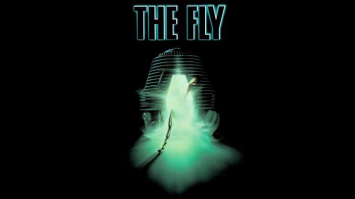 The Fly è il remake de La Mosca