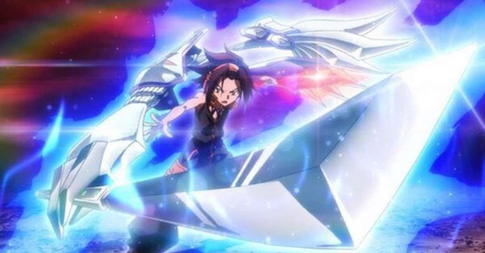Shaman King Yoh Asakura
