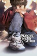 Poster In cerca di Bobby Fischer