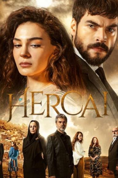 Poster Hercai