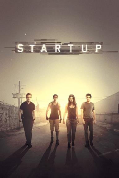 Poster StartUp