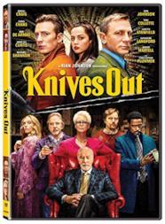 Knives Out [Edizione: Stati Uniti]