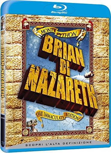 Monty Python'S (Brian Di Nazareth)