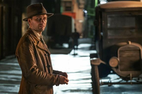 Matthew Rhys è Perry Mason nella nuova serie HBO