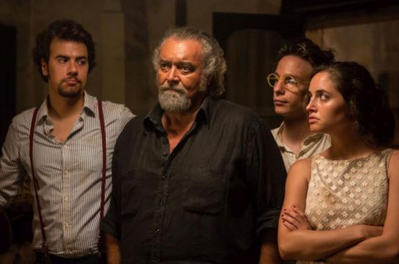 Belli di papà, trama e cast del film con Diego Abatantuono