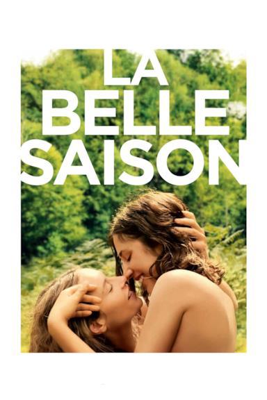 Poster La Belle Saison