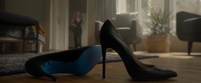 Le scarpe di Athena