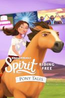 Poster Spirit Avventure In Libertà: I Racconti Di Spirit