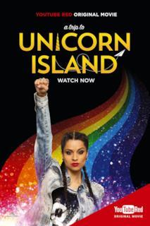 Poster A Trip to Unicorn Island
