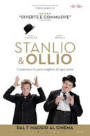 Poster Stanlio & Ollio