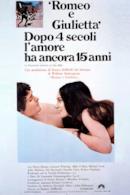 Poster Romeo e Giulietta