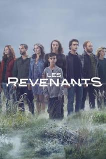 Poster Les Revenants