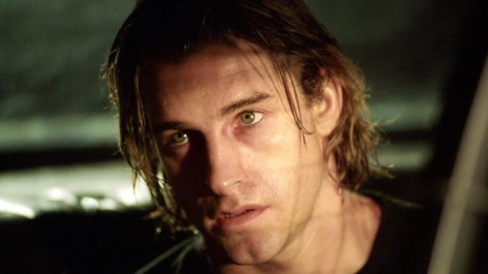 Scott Speedman interpreta Michael Corvin nella saga di Underworld
