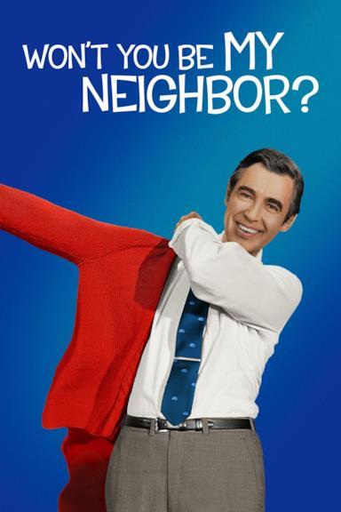 Poster Mister Rogers: un vicino straordinario