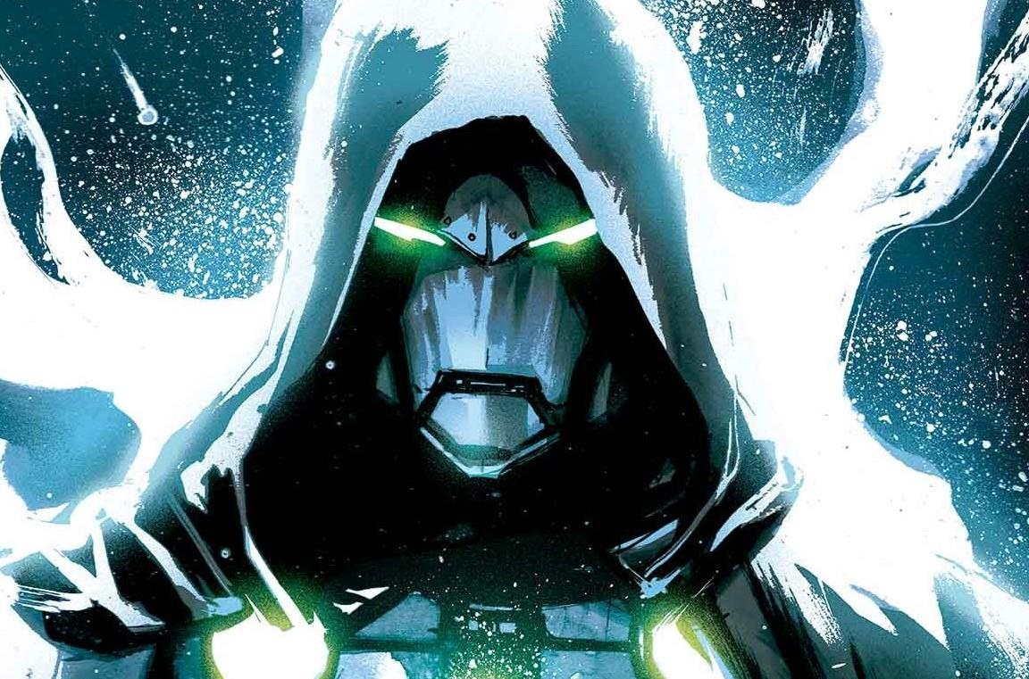 Victor Von Doom nei fumetti Marvel