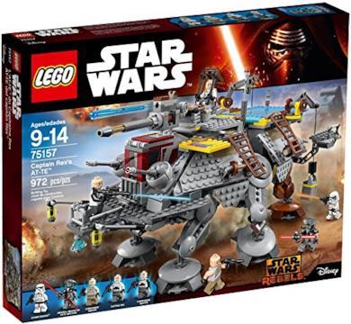 Lego Star Wars 75151Clone Turbo Tank Construction Set–Multicolore