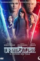 Poster The Unhealer - Il potere del male