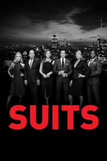 Poster Suits