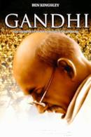 Poster Gandhi