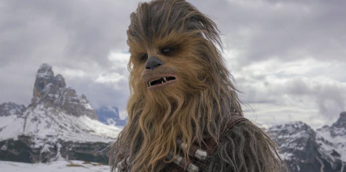 Immagine di Chewbacca