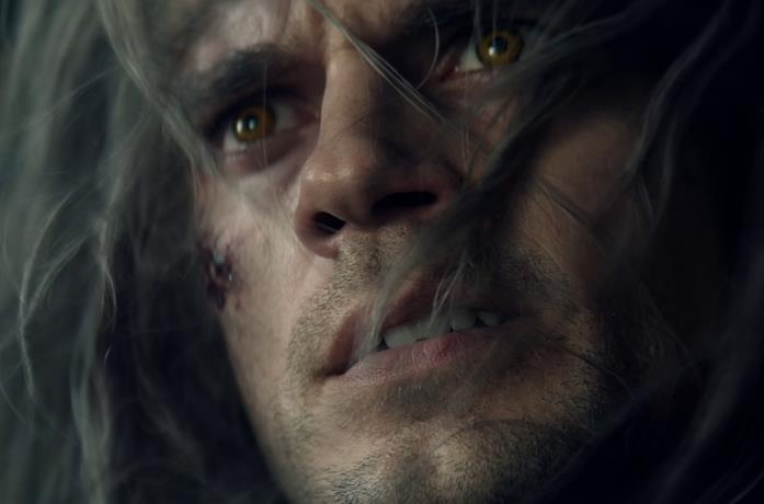 Il cast di The Witcher su Netflix