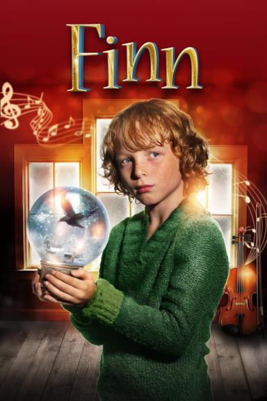 Poster Finn - Musica per un sogno