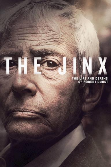 Poster The Jinx: The Life and Deaths of Robert Durst