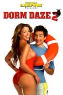 Poster Dorm Daze 2