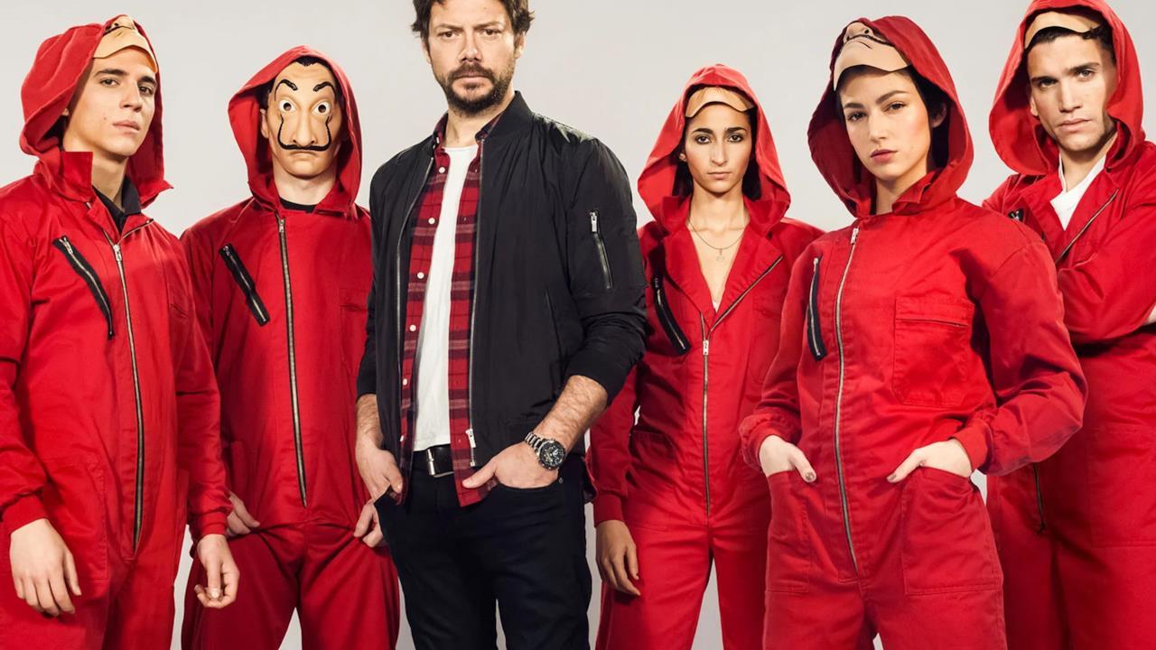 Dopo La Casa di Carta, Netflix presenta 7 nuove serie spagnole: ecco quali sono