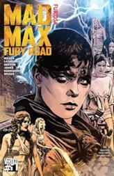 Mad Max: Fury Road: Furiosa (2015) #1 (Mad Max: Fury Road (2015)) (English Edition)