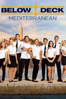 Poster Below Deck Mediterranean