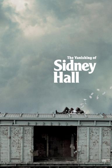 Poster La Scomparsa di Sidney Hall